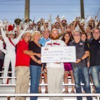 Mystick Krewe of Key West Donates to Community Organizations