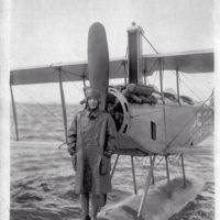 Key West Naval Air Station Centennial to be Celebrated at Custom House Museum