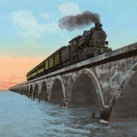Key West Art & Historical Society's Overseas to the Keys: Henry Flagler's Overseas Railway Exhibit