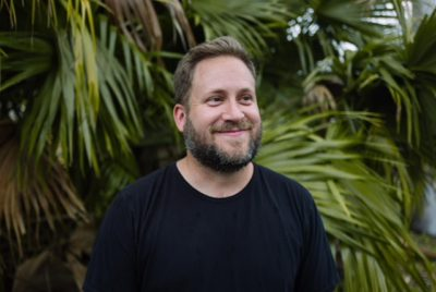 P. Scott Cunningham Final Speaker Friends of Key West Library March 19
