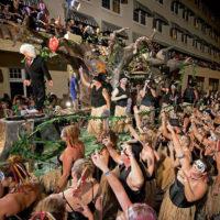 Lavish Parade to Highlight Key West's Fantasy Fest Oct. 28