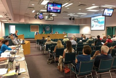 Highlights from Monroe County's BOCC May 2017 Meeting