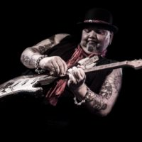 Blues Legend Popa Chubby To Play Green Parrot - Jan. 12-13