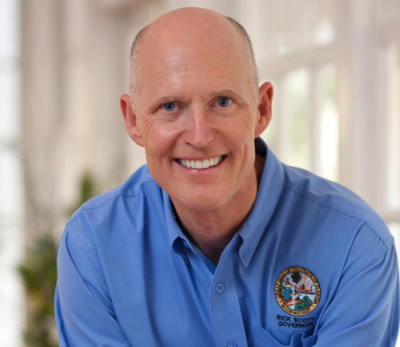 FL Gov. Rick Scott Forced by Courts to Publicly Disclose Calendar, Campaign Events