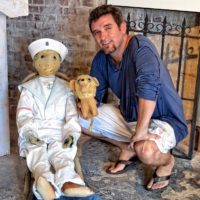 Haunted History: Robert the Doll Returns to the Florida Keys History & Discovery Center