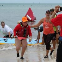 SUP Invitational Oct. 15-16 benefits Special Olympics-Monroe County