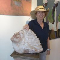 Sally Wernicoff Sculpture Show Held Over at Gildea Gallery