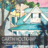 "SALT Gallery Hosts Garth Holtkamp's ""Technicolor Tropic"": Opening Reception August 3"