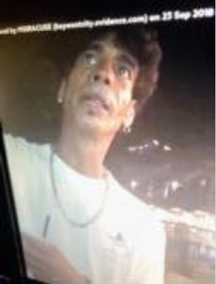"""Carlito"" Named: This is the Man Accused of Stabbing Two Men at Mallory Square"
