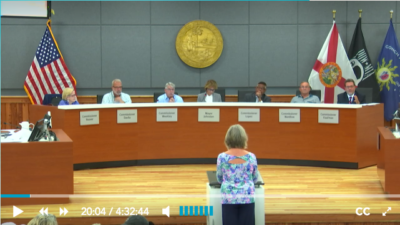 New Way to Participate in City Government Meetings -- From Home!