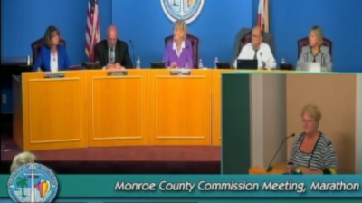 County Commission Tables Giving Laurel Avenue to Developers