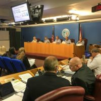Monroe County BOCC Presented with Proposed Budget for Fiscal Year 2018