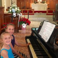 Music Room's 35th Annual Holiday Concert