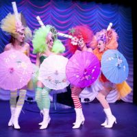 """""""Sugar Rum Cherry: A Burlesque Nutcracker,"""" Kicks Off at Key West Theater on Thursday, Runs for Three Nights Only"""