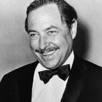 Tennessee Williams Exhibit Celebrates Playwright's 106th Birthday