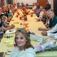 Employee Services Director Teresa Aguiar Retires After 30 Years with County