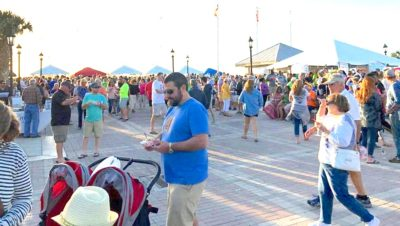 'Taste of Key West 2019' at Mallory Square Monday, April 15th!