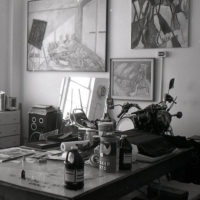 """Key West Art & Historical Society Presents """"On the Waterfront: Truman Annex Artists"""" Exhibit at Custom House Museum"""