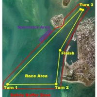 2016 Key West World Championship Powerboat Races -Special Local Regulation