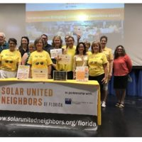 Upper Keys Residents Forming Solar Co-Op to Go Solar Together, Get a Discount