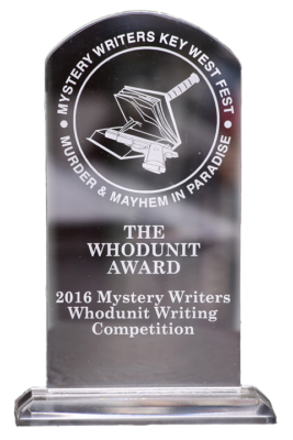 Last Call to Submit Whodunit Mystery Writing Competition Entries