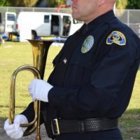 Law Enforcement Day Memorial Service