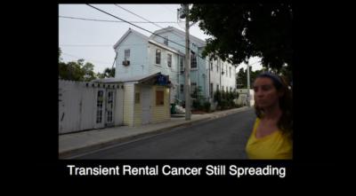 Transient Rental Cancer Still Spreading