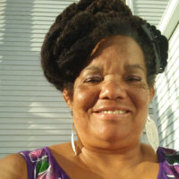December Featured Poet: Arida Wright
