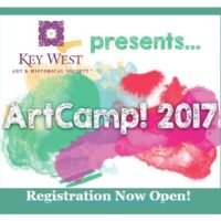 Outrageous, Papio, Cold War Archeology, ArtCamp! 2017 and more!