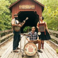 The Reverend Peyton's Big Damn Band Hits Key West Theater this Friday