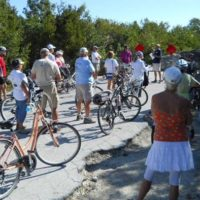 February 2017 National Key Deer Refuge Winter Guided Walk/Bike Schedule