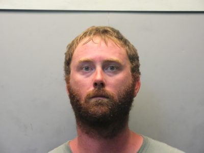 Man Arrested For Choking/Threatening Woman With Knife