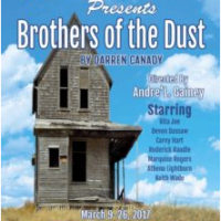 M Ensemble Explores Family Dysfunction in 'Brothers of the Dust'
