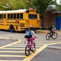 New School Year Safety Tips