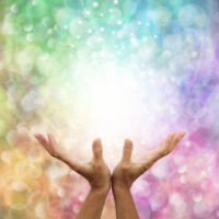 Reiki Training at Unity of the Keys, June 10 and 11