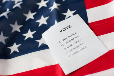 Florida's Shenanigans Make a Great Case for (Re-)Separation of Ballot and State