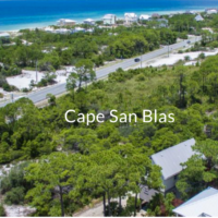 Company Offers One Month Rent Free in Cape San Blas, FL to Victims of Hurricane Irma