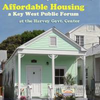 Affordable Housing Public Forum, Feb 23rd