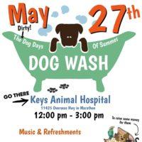 Dog Wash Event