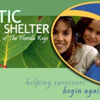 Domestic Abuse Shelter Reopens Key West Shelter
