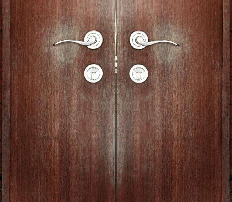 doorscanstockphoto8977780