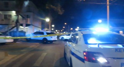 "Hostage Standoff on Duval Street: ""In typical Key West fashion: 'Nothing' happens in the most spectacular way."" ~ Mike Mongo"