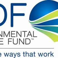 Environmental Defense Fund [EDF] State of Risk Report, Florida