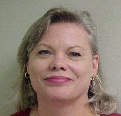 Sheriff's Office Remembers Deputy Robin Tanner, Killed December 13, 2007