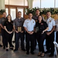Key West EMS Recognized