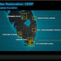Everglades Restoration: Enough Reports / We Need Storage