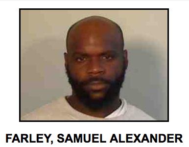 Suspected Drug Dealer Arrested
