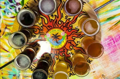 The Beer Wars: Delaware Brewery Forces Small Islamorada Brewery to Rename Their Beer