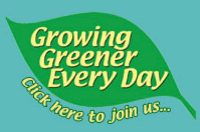 Aw Gee Whiz, Growing Greener Every Day?