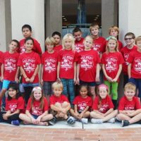 PAL Offers Holiday Camp for Your Kids!
